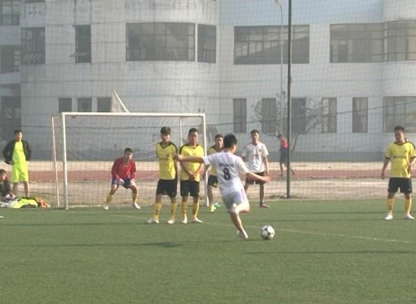 Khai mạc giải bóng đá mini lực lượng Cảnh sát hình sự CATP Hà Nội ảnh 2