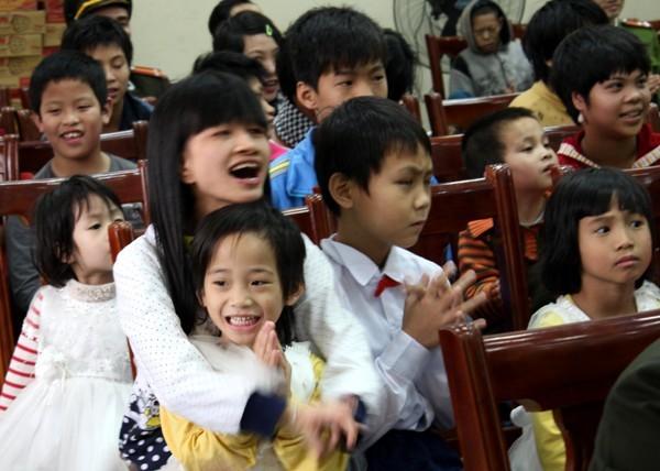 Tuổi trẻ Công an Thủ đô phát động Tháng Thanh niên với nhiều hoạt động thiết thực ảnh 5