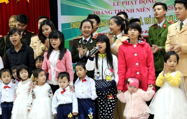 Tuổi trẻ Công an Thủ đô phát động Tháng Thanh niên với nhiều hoạt động thiết thực ảnh 6