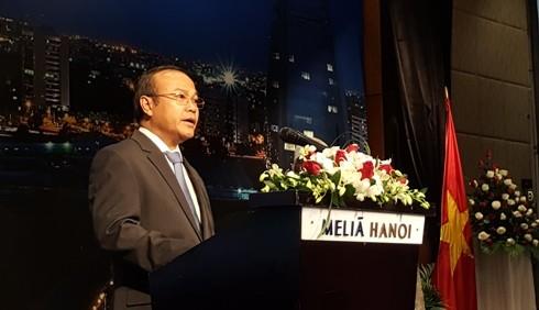 Thứ trưởng Bộ Ngoại giao Vũ Hồng Nam đánh giá cao quan hệ hữu nghị giữa hai quốc gia