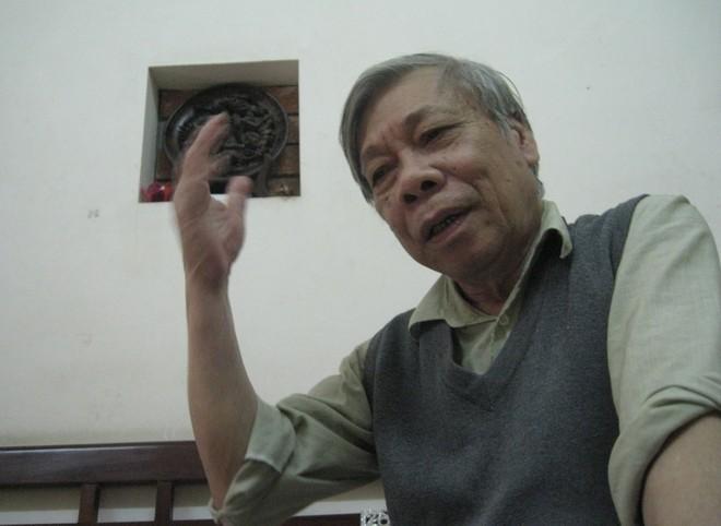 Nhạc sĩ Hàn Ngọc Bích đã dành cả đời viết nên những tác phẩm song hành cùng tuổi thơ
