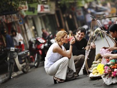 Trong thời gian tới, Hà Nội sẽ có thêm nhiều cơ chế tạo sự thoải mái nhất cho du khách khi đến đây