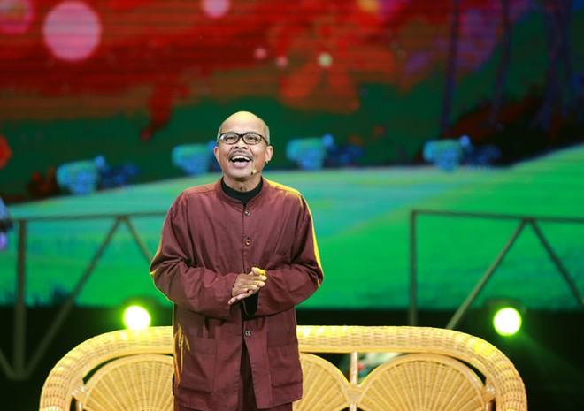 Nghệ sĩ Hán Văn Tình: Nụ cười còn mãi với nhân gian
