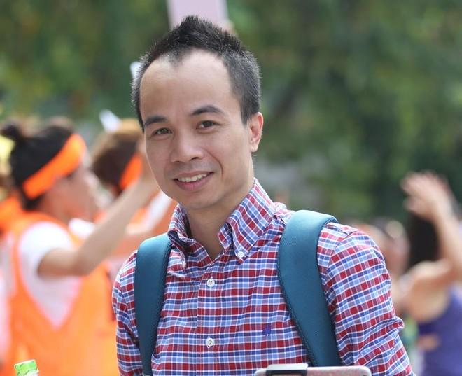 Tác giả Hoàng Minh Trí