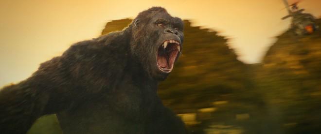 Kong: Skull Island bắt đầu khởi chiếu trên toàn thế giới từ ngày 10-3