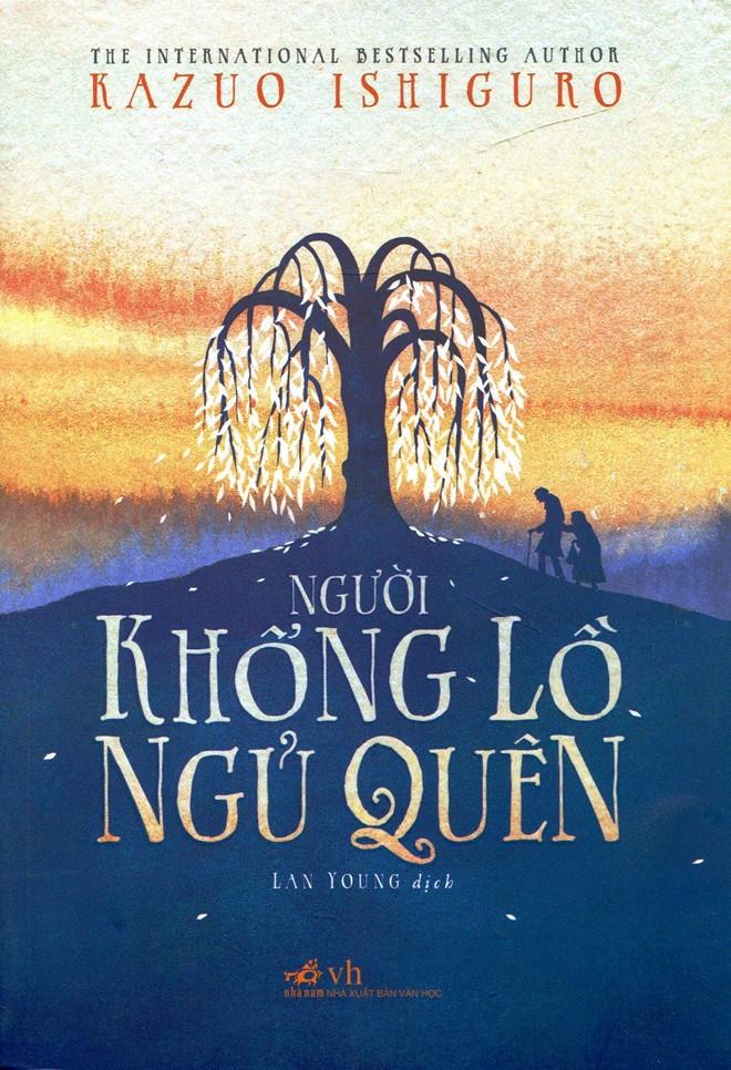 Tiểu thuyết gia Kazuo Ishiguro giành Nobel Văn học 2017 ảnh 2