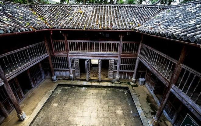 Dinh thự họ Vương, di tích hấp dẫn bất kỳ du khách nào khi đặt chân đến Hà Giang