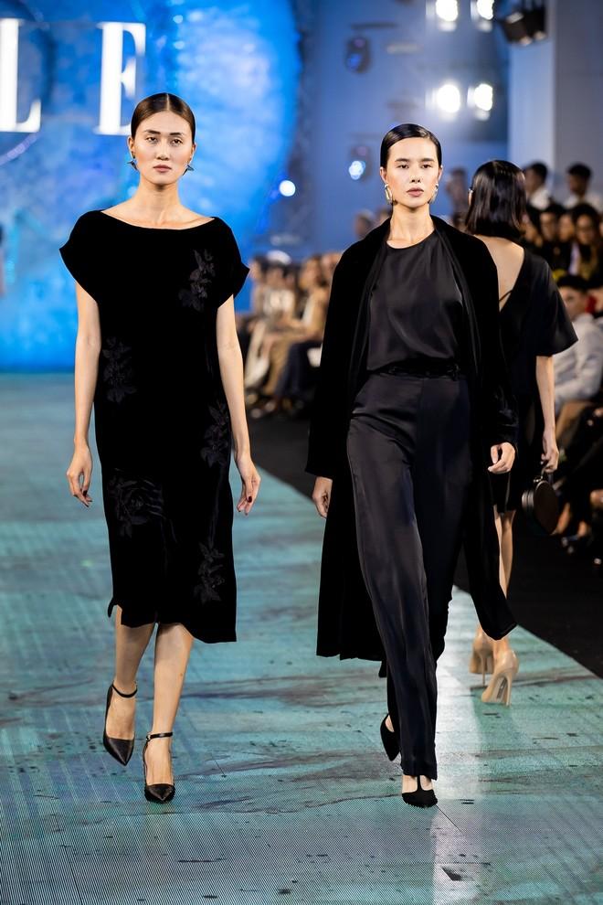 Tăng Thanh Hà tái xuất với vai trò nhà thiết kế thời trang
