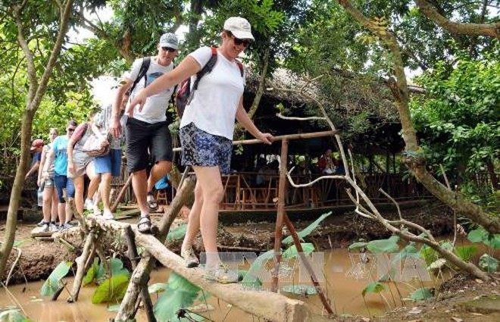 Hội chợ Du lịch Quốc tế Việt Nam 2019: Hướng tới du lịch xanh