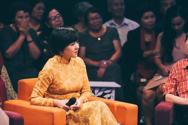MC Diễm Quỳnh của Quán Thanh Xuân