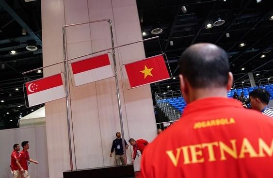 Ảnh Việt Linh/Zing