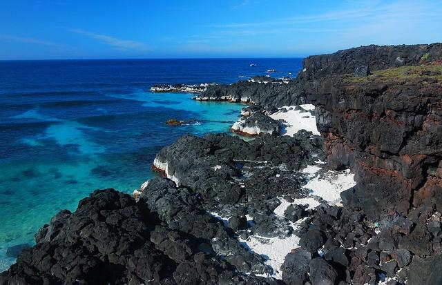 Tạm dừng đón khách du lịch ra đảo Lý Sơn