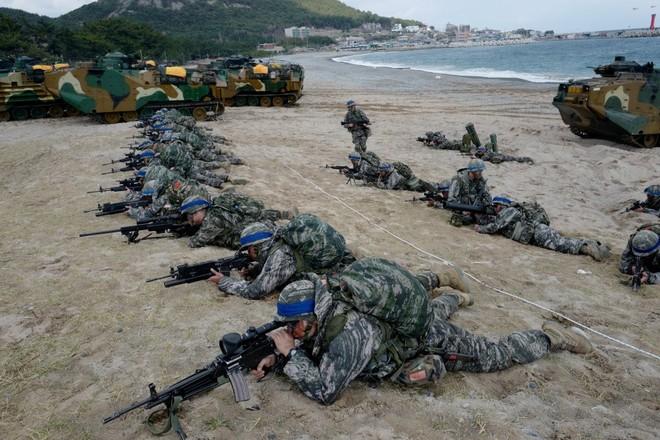 Một trong những bài huấn luyện mà Son Heung-min sẽ phải thực hiện