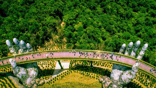 Ngành du lịch sẽ tạo lập hệ sinh thái du lịch với vai trò dẫn dắt của các doanh nghiệp lớn tại Việt Nam