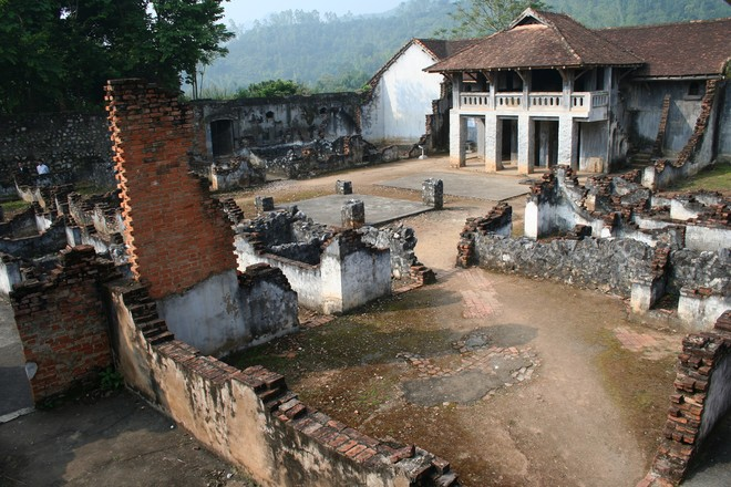 Di tích lịch sử nhà tù Sơn La- điểm đến không thể bỏ qua khi du lịch Tây Bắc