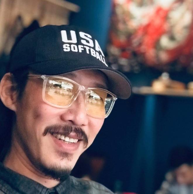 Hoạ sĩ Nguyễn Minh Hiếu