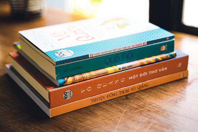 """Ấn hành bộ sách kỷ niệm 100 năm ngày sinh tác giả bài thơ """"Ai dậy sớm"""""""