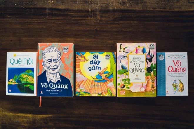 5 tác phẩm vừa được NXB Kim Đồng ấn hành 8/2020