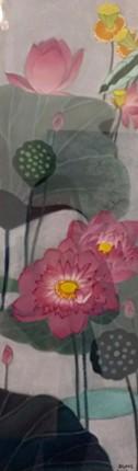 Phòng tranh của các nữ họa sỹ ảnh 7