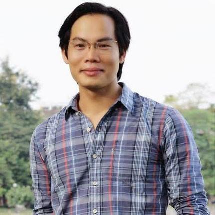 Chàng luật sư trẻ Nguyễn Trọng Hiệp