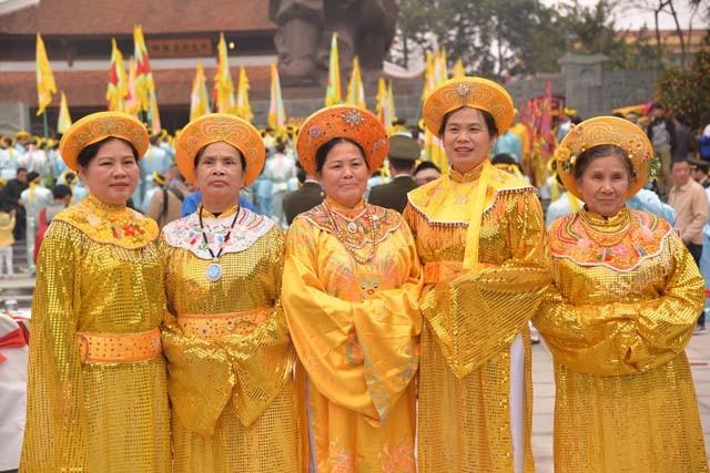 Tưng bừng lễ kỷ niệm 227 năm chiến thắng Ngọc Hồi - Đống Đa ảnh 6