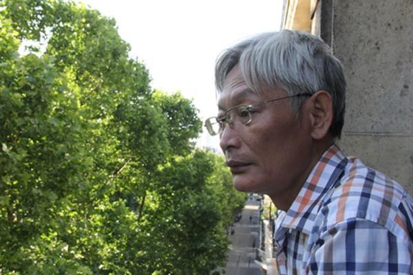 Đạo diễn Đào Thanh Tùng