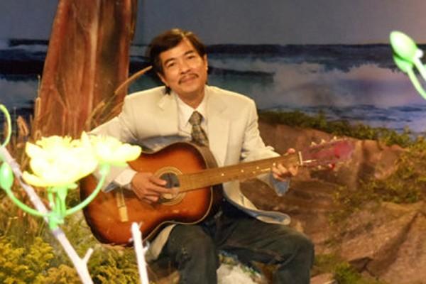 Nhạc sỹ Thập Nhất