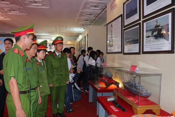 Các tư liệu khẳng định chủ quyền Hoàng Sa - Trường Sa là của Việt Nam
