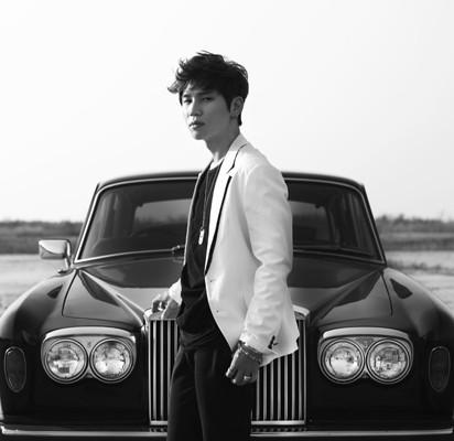Ngôi sao nhạc phim Hàn Quốc Kwill sẽ góp mặt trong chương trình