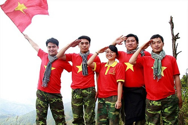 Cuộc thi nhằm lan tỏa lòng tự hào dân tộc đến mỗi người dân