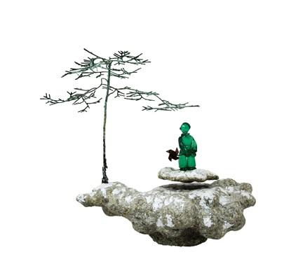 Tác phẩm của Phạm Thái Bình