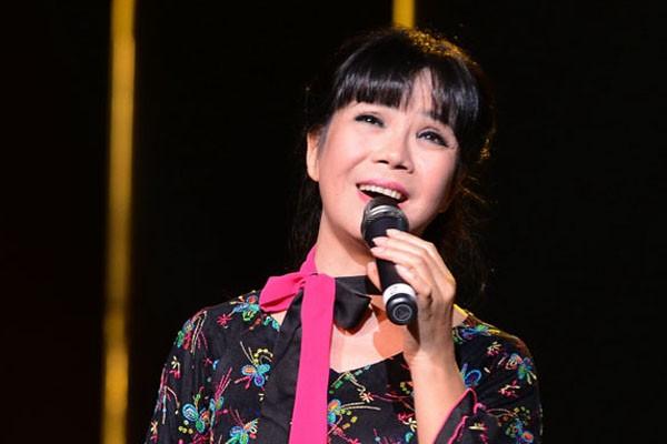 Ca sỹ Ánh Tuyết sẽ góp mặt trong đêm nhạc