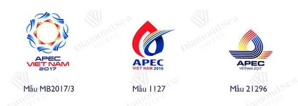 Công bố mẫu biểu trưng chính thức của Năm APEC Việt Nam 2017