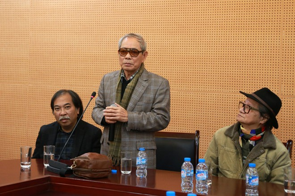 Nguyên Giám đốc Công an TP.Hà Nội- Thiếu tướng Phạm Chuyên