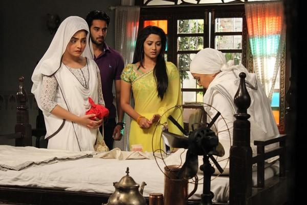 """Phát sóng """"Góa phụ nhí"""" - bộ phim về phong tục hôn nhân cổ hủ của Ấn Độ"""