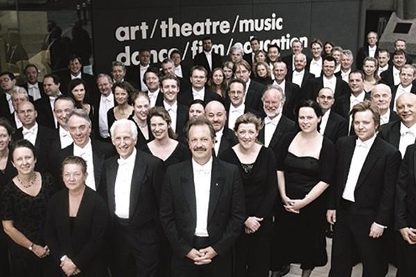 Dàn nhạc giao hưởng London sẽ là khách mời của chương trình