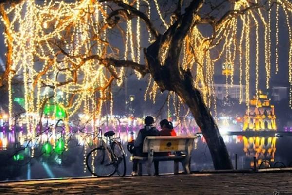 Các địa điểm vui chơi, hẹn hò lý tưởng ngày 8-3 tại Hà Nội