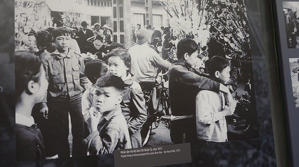 """Tìm lại ký ức Hà Nội 12 ngày đêm hoa lửa của chiến dịch """"Điện Biên Phủ trên không"""""""