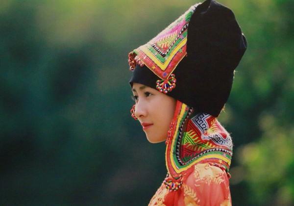 """Tác phẩm """"Phụ nữ Thái"""" của Vũ Duy Bội đoạt giải Vàng FIAP chủ đề""""Chân dung"""""""