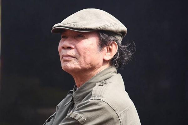 Nhạc sỹ Nguyễn Trọng Tạo