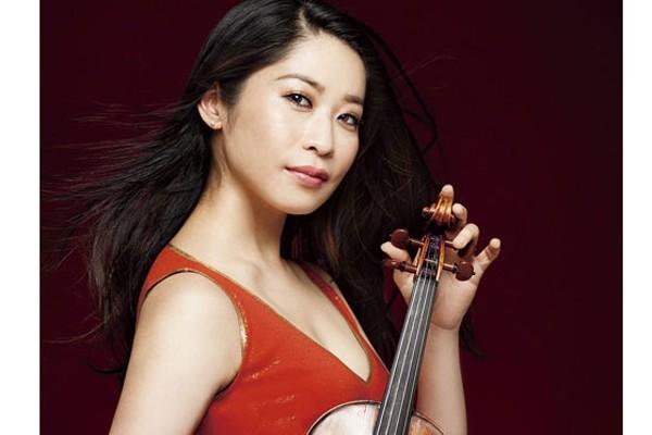 Nghệ sĩ violon nổi tiếng Nhật Bản tới Hà Nội