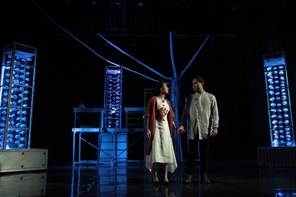 Ra mắt vở kịch giả tưởng duy nhất của Lưu Quang Vũ