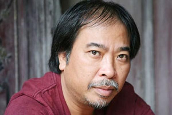 """Nhà văn Nguyễn Quang Thiều ngậm ngùi vì không được ghi tên tác giả văn học trong """"Khát vọng"""""""