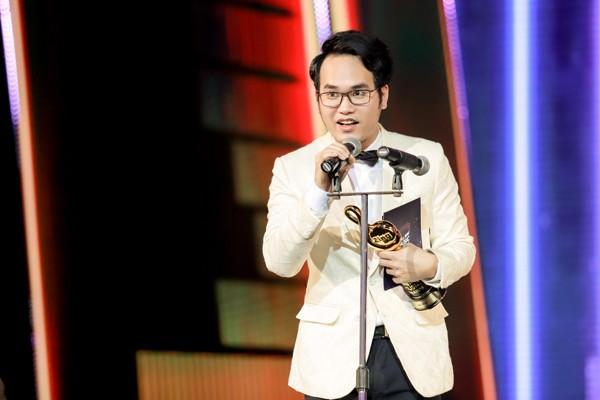 Min, Soobin, Hương Tràm đại thắng tại Zing Music Awards 2017