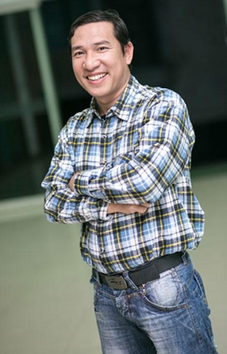 Danh hài Quang Thắng