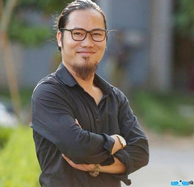 Nghệ sỹ hài Vượng râu