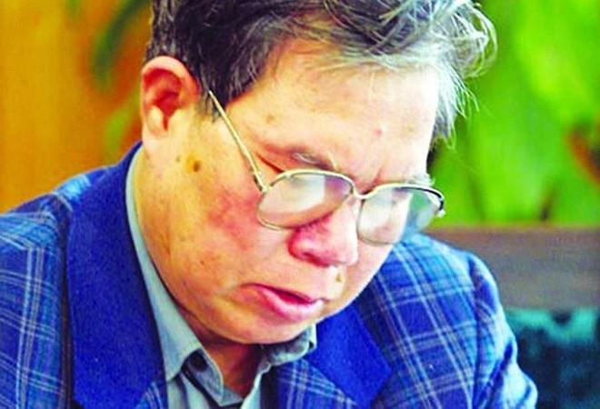 Nhà văn Ma Văn Kháng kể về 'những chuyện tình nho nhỏ'