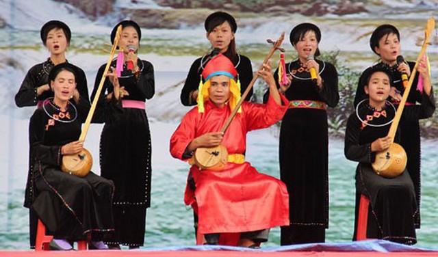 Liên hoan nghệ thuật hát Then, đàn Tính lần thứ IV sẽ có nhiều hoạt động đặc sắc.