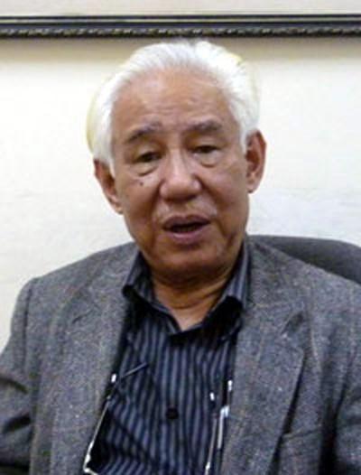 Chủ tịch Hội Mỹ thuật Việt Nam, Trần Khánh Chương