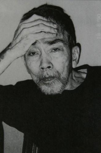 Danh họa Nguyễn Gia Trí